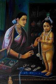 Yashodha krishna. G Arun Kumar