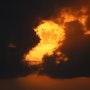 Le feu du ciel. Arnaud Bressange