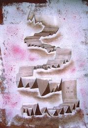 N° 278 - Origami. Téercé