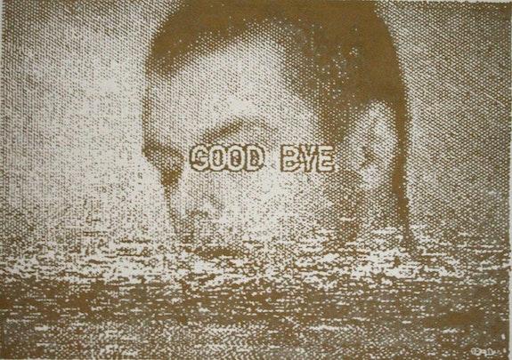 Tv noise collection [good bye 01]. Saeed Sd Khavar Nejad Saeed (Sd) Khavar Nejad