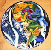 Earth in Stress.