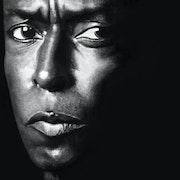 Miles portrait n°2. David Vuillet