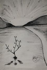 Horizon. Aurelia Mahe