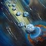 Série univers : Avalanche cosmique. Tami