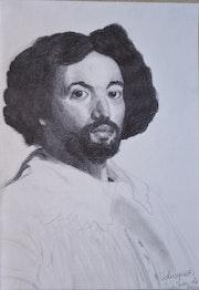 Juan de Pareja.