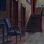 Le fauteuil. Hubert Camiglieri