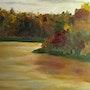 Lake Frank. John Macarthur
