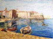 La Ponche «Saint-Tropez».