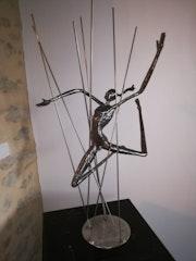 Hybride Homme. Luc Ganuchaud