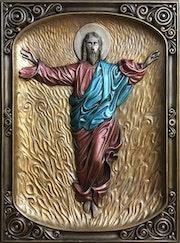 Jesus. Dmitriy Fediushyn
