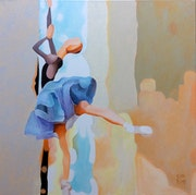 La danse. Alainrolland