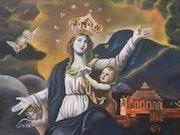 St mary. Jonathan Caruana