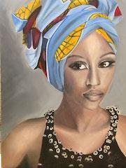 Mama Africa. E Brummer