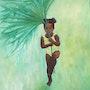 Maëlia. Patricia Vivier Robert » Pat V »