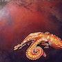 Octopus. Isabelle Le Pors