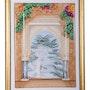 Porte Cèdre / Collection: Ouverture sur le monde. K. Zi. Yak