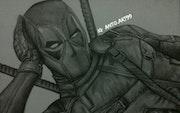 Deadpool..