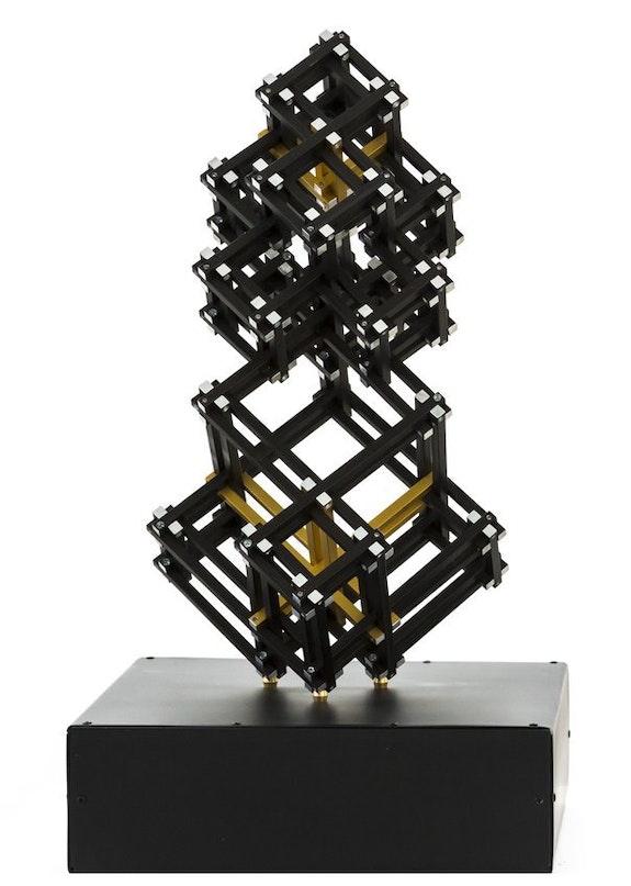 Orquidea. German Botero Trastalleres Galería De Arte