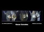 El tridente de Barcelona. Mr. Oscar Corrales