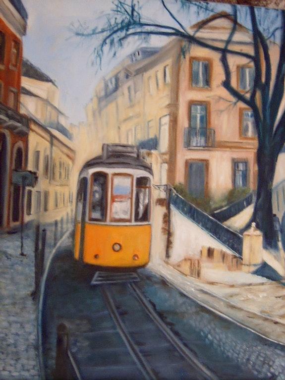 Lisboa.  Aljoce