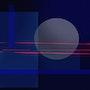 Midnight_blue_. Rolf Raderschatt