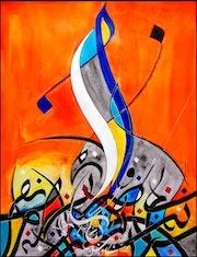 Mouvement. Raouf Meftah