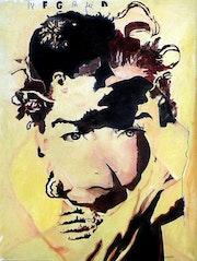 J. R. E. G. A. D poétique comme expressioniste. Marc Sillard