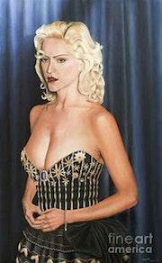 Madonna. Gregory John