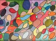 Courbes et couleurs 1.