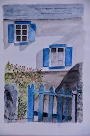 Fenêtres d'Ouessant.