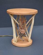 Lampe «Eco-Design».