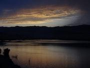 Summer Lake. George Hertz