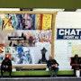 Expo-Métro Paris Châtelet - Vue quai Affiche 7 - Photo Officielle. Artquid Team