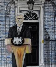 Assange. Gary Mcmullan
