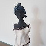 Sereine. Yveline Loustalot