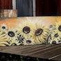 Sunflowers. Hints4Art
