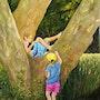 L'arbre aux enfants. Olivier Ohms