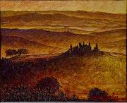 «Efecto Toscana». Nicolás Antonio Delgado Ramírez