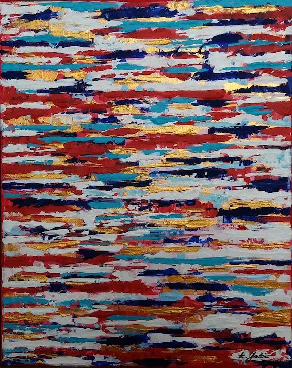 Colors on a date. Alina Jalbă Alina Jalbă