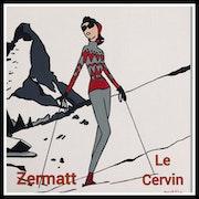 Zermatt..
