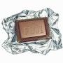 Fuji chocolate. Illustration & Illusion