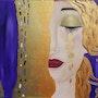 Larmes d'or. Sophie Ackermann