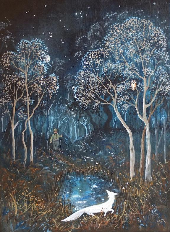 Bonne année à tous les ArtQuidiens, et plein de belles aventures artistiques!. Marie-Noëlle Ribardiere Marie-Noëlle Ribardiere