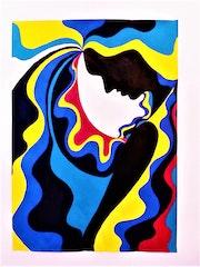 Melancholia. Laurie Dumar
