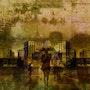 «Afuera llueve». Hernan Alejandro Rey