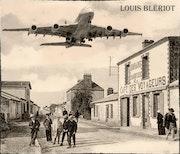 Louis Blériot….