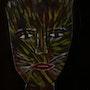 La femme chat. Luc Terrail