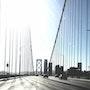 A glimpse of San Francisco.. Arlette Sanz Dutheil