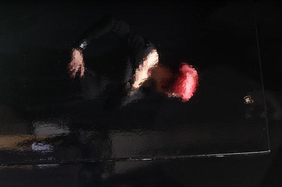 Impression floue. Britt Nikais Moving Arts