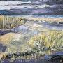La dune. Bridoux Hubert